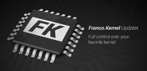 Nexus 4 e o Review do franco.Kernel
